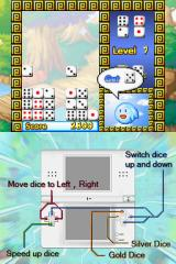 12 Nintendo DS Dice Gameplay