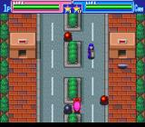 Travel Eple TurboGrafx CD Police brutality! We shall sue!..
