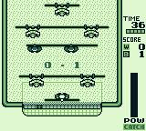 Magnetic Soccer Game Boy Score is 0 - 1
