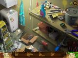 Kate Arrow: Deserted Wood iPad Garage - objects