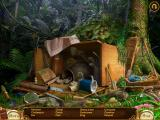 Kate Arrow: Deserted Wood iPad Crate - objects