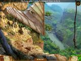Kate Arrow: Deserted Wood iPad Old hang glider