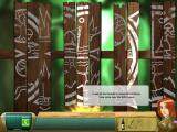 Samantha Swift and the Fountains of Fate iPad Boards Puzzle