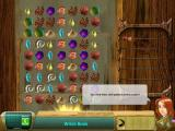 Samantha Swift and the Fountains of Fate iPad Shell Puzzle