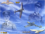 Battle of Britain II: Wings of Victory Windows Campaign selection