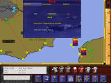 Battle of Britain II: Wings of Victory Windows Tasks with inbound fighters