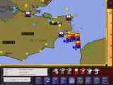 Battle of Britain II: Wings of Victory Windows Resource routes for battle