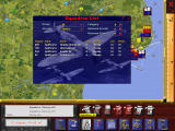 Battle of Britain II: Wings of Victory Windows Squadron Lists