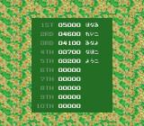 Idol Hanafuda Fan Club TurboGrafx-16 High scores