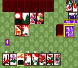 Idol Hanafuda Fan Club TurboGrafx-16 Time limit appears if it takes you too long