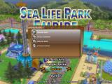Marine Park Empire Windows Once the tutorials are done, go to the options menu and customize the game as you want