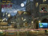 Dark Tales: Edgar Allan Poe's Murders in the Rue Morgue (Collector's Edition) iPad Title / main menu