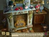 Dark Tales: Edgar Allan Poe's Murders in the Rue Morgue (Collector's Edition) iPad Foyer fireplace - objects