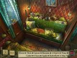Dark Tales: Edgar Allan Poe's Murders in the Rue Morgue (Collector's Edition) iPad Coach - objects