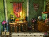 Dark Tales: Edgar Allan Poe's Murders in the Rue Morgue (Collector's Edition) iPad Bank office credenza - objects