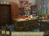 Dark Tales: Edgar Allan Poe's Murders in the Rue Morgue (Collector's Edition) iPad Restaurant kitchen - objects