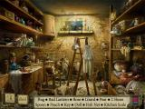 Dark Tales: Edgar Allan Poe's Murders in the Rue Morgue (Collector's Edition) iPad Laundromat back room - objects