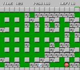 Bomberman NES This power-up lets you walk through the walls