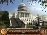 Unsolved Mystery Club: Amelia Earhart iPad Research location US capitol