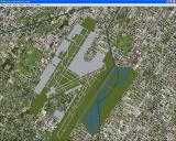 Airport 2000: Volume 2 Windows The default Miami International airport from altitude