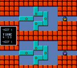 Puzzle Boy TurboGrafx-16 split-screen multiplayer