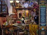 Mystery Case Files: Ravenhearst Macintosh Dining Room - objects