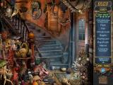 Mystery Case Files: Ravenhearst Macintosh Entry - objects