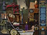 Mystery Case Files: Ravenhearst Macintosh Servant's Quarters - puzzle