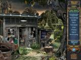 Mystery Case Files: Ravenhearst Macintosh Garden - objects