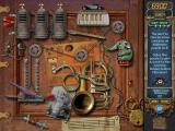 Mystery Case Files: Ravenhearst Macintosh Another lock puzzle with music
