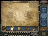 Mystery Case Files: Ravenhearst Macintosh Diary entry #5 picture puzzle