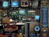 Mystery Case Files: Ravenhearst Macintosh Surveillance Room - objects
