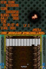 Break 'em All Nintendo DS Tokoton Mode