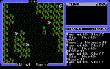 Ultima Collection DOS Ultima IV - Our first fight with an Orc