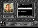 Daryl F. Gates' Police Quest: SWAT DOS Question & Answer Interviews.