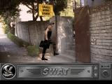 Daryl F. Gates' Police Quest: SWAT DOS Training Day.