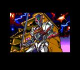 Jantei Monogatari 3: Saver Angels TurboGrafx CD Intro: Divan has defeated evil. Peace was restored to Earth...