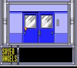 Jantei Monogatari 3: Saver Angels TurboGrafx CD Look, point-and-click interface!