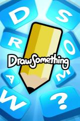 Draw Something iPhone Splash screen