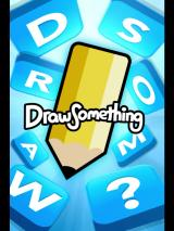 Draw Something iPad Splash screen