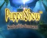 PuppetShow: Souls of the Innocent Macintosh Title