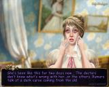 PuppetShow: Souls of the Innocent Macintosh Jane's mother cutscene