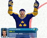 NHL 2001 Windows Goal Celebration