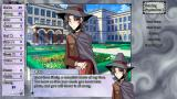 Magical Diary: Horse Hall Linux Meeting professor Grabiner - or better stumbling into him