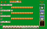 Super Real Mahjong: PII & PIII PC-98 Four-player mode