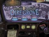 Mystery Case Files: Dire Grove (Collector's Edition) Macintosh Title / main menu