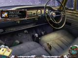 Mystery Case Files: Dire Grove (Collector's Edition) Macintosh Inside the abandoned car - Earned an achievement