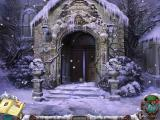 Mystery Case Files: Dire Grove (Collector's Edition) Macintosh Dire Grove Hotel entrance