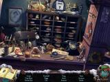 Mystery Case Files: Dire Grove (Collector's Edition) Macintosh Front desk - objects