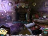 Mystery Case Files: Dire Grove (Collector's Edition) Macintosh Living room area
